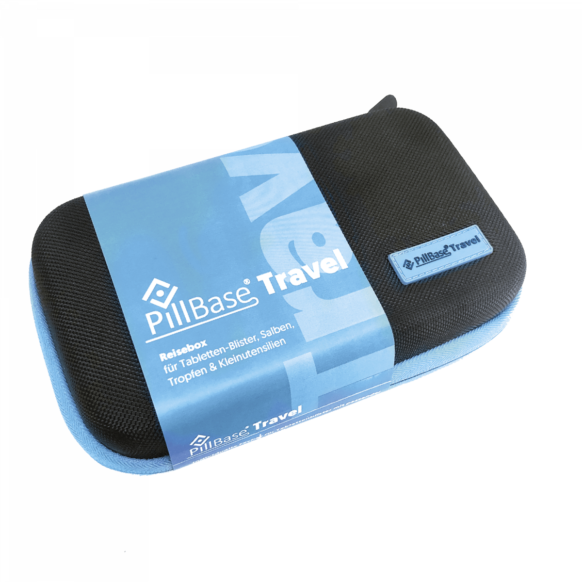 PillBase Travel